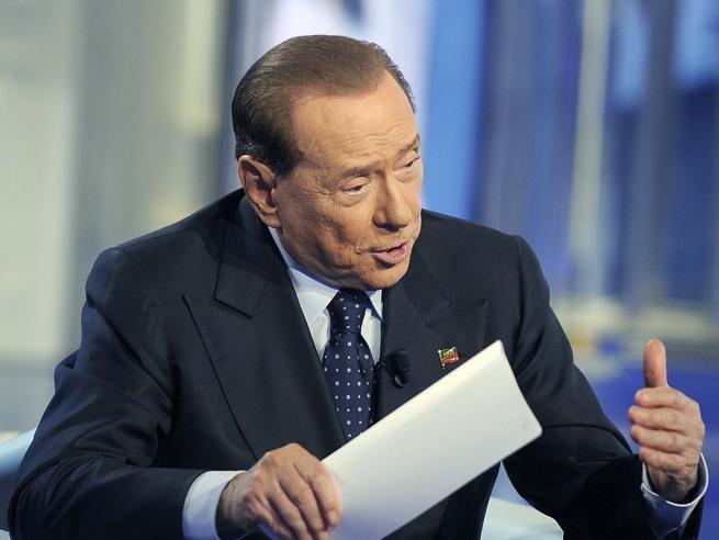 Berlusconi Presidente
