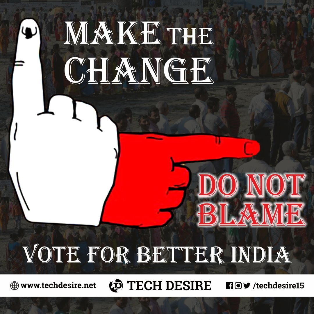 National Voter's Day ...!!  #nationalvotersday #vote #votersday #vote2020 #votevotevote #video #design #thappy #guju #gujarati #india #indiakatyohar #website #webdesign #andorid #smm #app #application #vocalforlocal #save #desire #technology #tech #td #techdesire