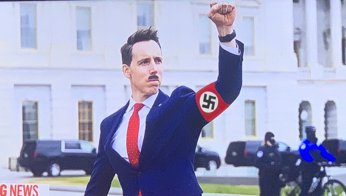 @HawleyMO @nypost It's time for you to STFU, traitor. https://t.co/dkxabM3T4J