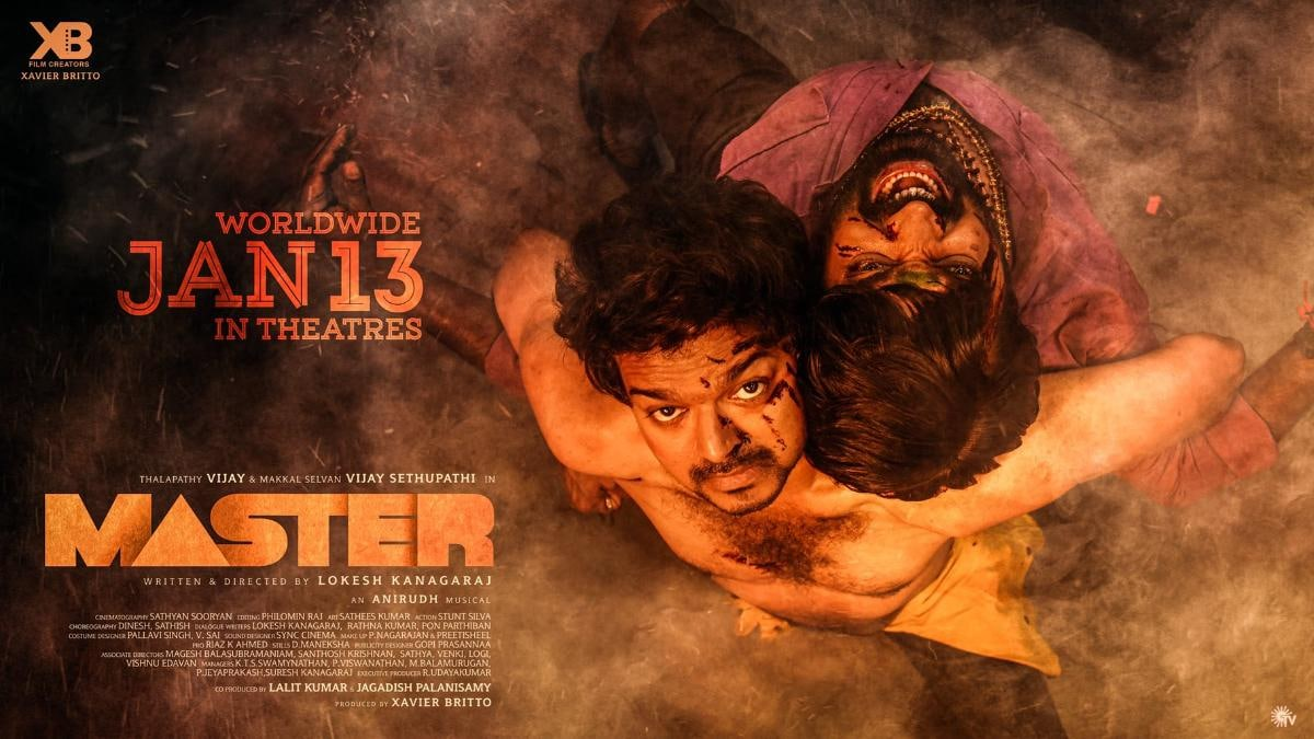 ' @XBFilmCreators #MasterFilm goes past ₹175 Crore in Second weekend - Emerges Blockbuster   Read here: