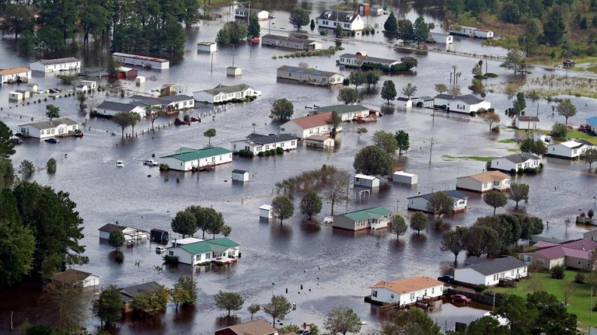 Climat: près de 500.000 personnes tuées lors d'événements météo extrêmes en 20 ans