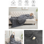 Image for the Tweet beginning: #TVblanket #blanket #quilt #throw #cover