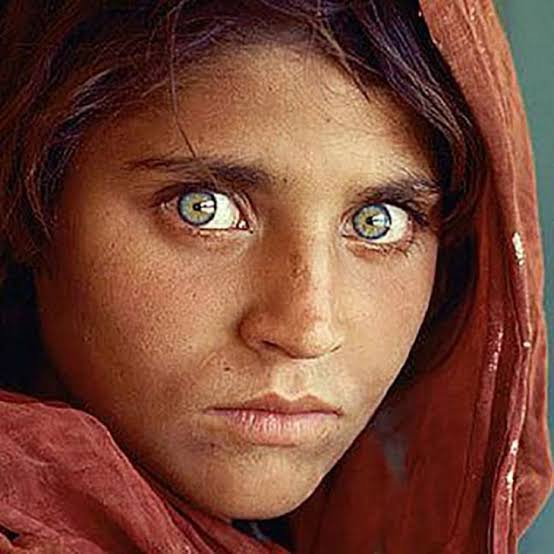 Replying to @Bigmozel: Top 10 Most Beautiful Women's Eyes  A Thread.