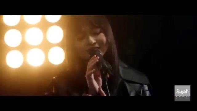 """شابة صينية تغني """"إنت إيه """" لـ #نانسي_عجرم والفيديو يلقى رواجا على المواقع 🎤 #صباح_العربية @NancyAjram"""