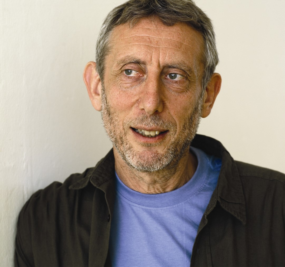 @TheHydeSchool @ElliotFndtn Look out for details this week on our social media accounts for the launch of our @MichaelRosenYes writing competition, which we will be launching on 1 February. You should encourage all your pupils to read Michael's book 'The Missing' beforehand.