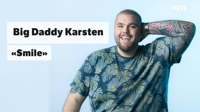 Big Daddy Karsten
