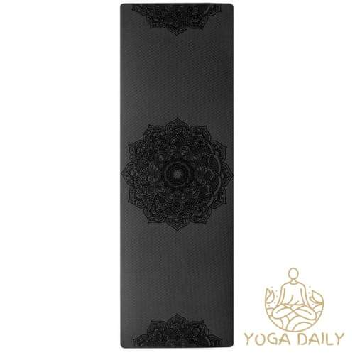 Check out this product 😍 Tapis de Yoga Bicolore 😍  by Yoga Daily France starting at €39.90.  Show now 👉👉   #yoga #yogi #france