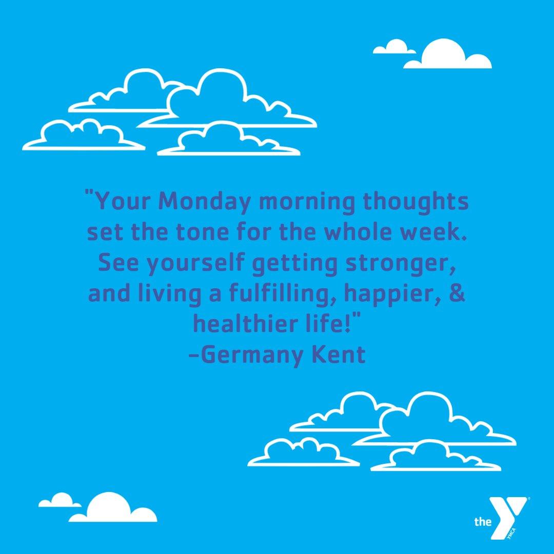#mondaymotivation #youcandoit #goals #newyear #yesyoucan #thinkbig #determination #ymcaspbc #positive #January2021 #mindset #newpossibilities #strong #healthy #happy