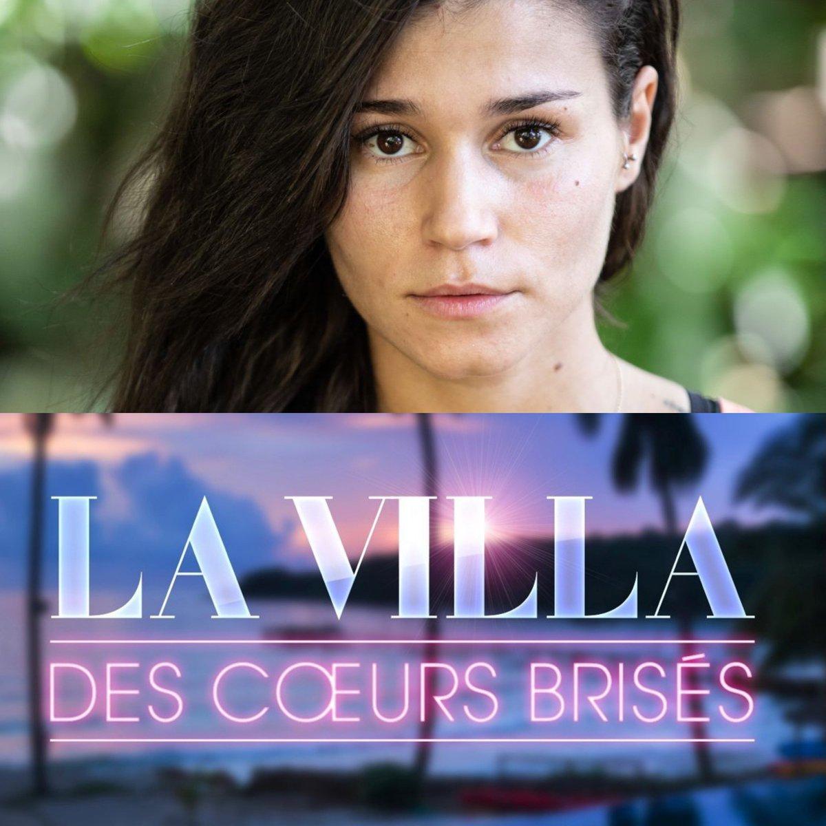 📺 Vous vous souvenez d'Ines dans #KohLanta ?  Et bien figurez-vous que la jeune femme fera très prochainement son retour à télé lors de la sixième saison de La Villa des Coeurs Brisés !  Heureux de la retrouver ?   Follow @UNiCOpeople pour ne rien rater sur #LaVilla6 🌴💔