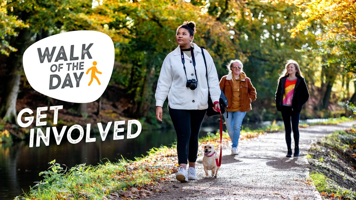 Dont miss our Webinar tomorrow at 12PM. 👉bit.ly/35YVQRV Well discuss how our #Walkshire campaign will inspire people, support the Yorkshire tourism economy, promote the benefits of walking, and offer affordable marketing opportunities for businesses of any size.
