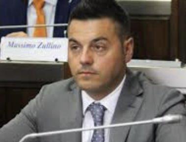 Scomparsa Vincenzo Petrocelli, il cordoglio di Ali...