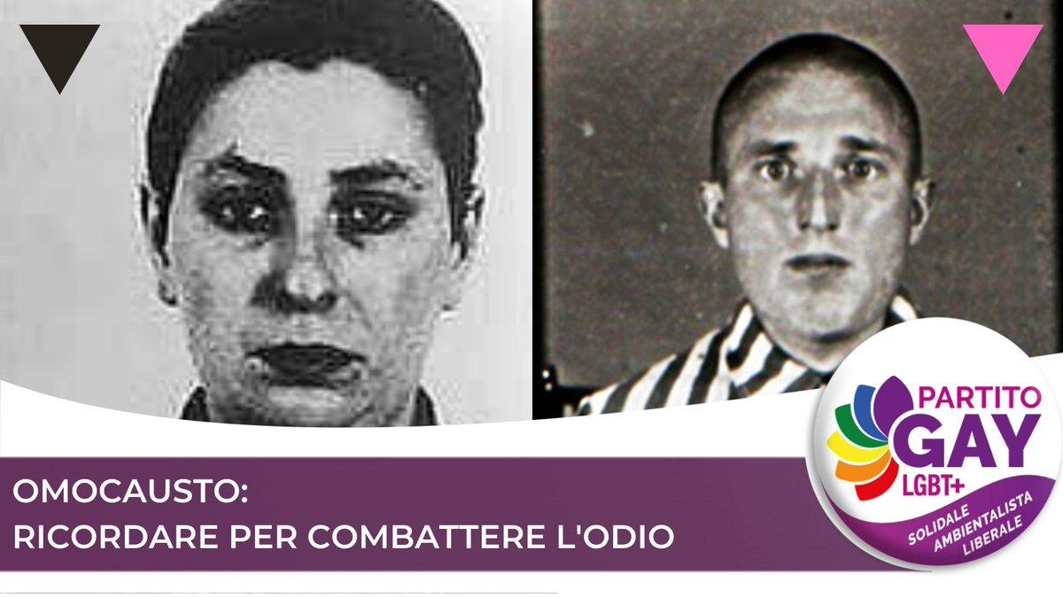 #Olocausto