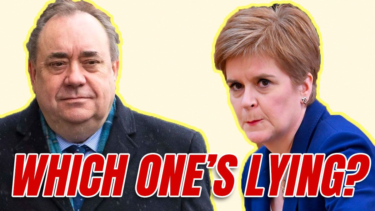 Salmond or Sturgeon: Which One is Lying? order-order.com/2021/01/25/sal…