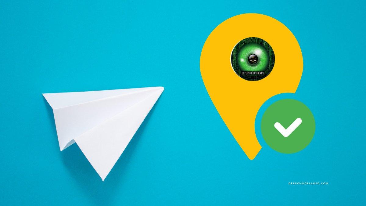 Es posible obtener la #IP real de una persona mediante una llamada de @Telegram (o la del #VPN / #Proxy que estén utilizando).