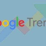 Image for the Tweet beginning: Hoe je Google Trends kunt