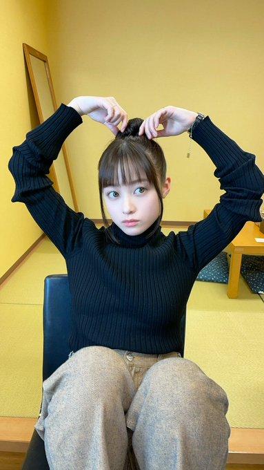 橋本環奈のTwitter画像28