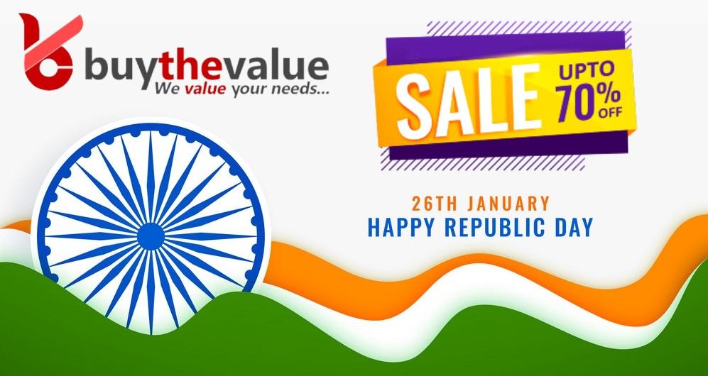 #buythevalue #RepublicDay2021 #BestOf2020