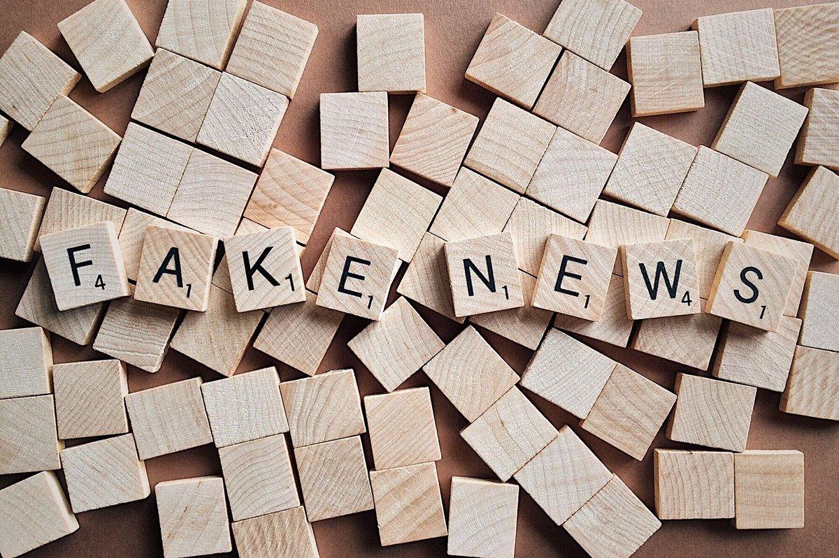 Falschinformationen werden im digitalen Zeitalter zum Problem. Im Kontext der Pandemie oder politischer Meinungsbildung werden sie sogar zu einer Gefahr für Demokratie und öffentliche Ordnung.   #FakeNews #Covid_19 #Digitalisierung