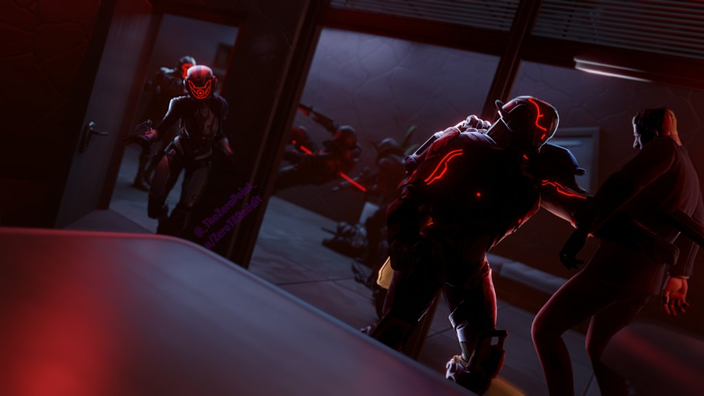 Reddit Fortnite The Visitor The Visitor Thevisitor01 Twitter