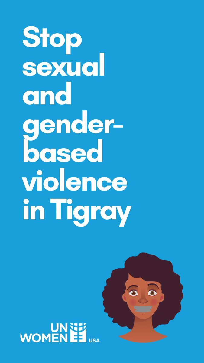 There's nothing more degrading, and psychologically traumatizing pain than RAPE. Our #Tigrayan children&women are raped by #EritreanArmy on a daily basis. #womensrightsarehumanrights @UNWomenLA @UN_Women @unwomenafrica #EritreaOutOfTigray #TigrayGenocide #StopWarOnTigray