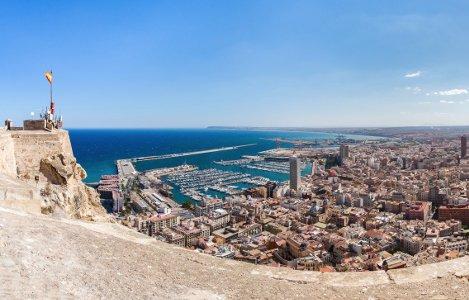 #Hoy  Cita #Online con la #Cultura de #Alicante a través de la @UA_Universitat
