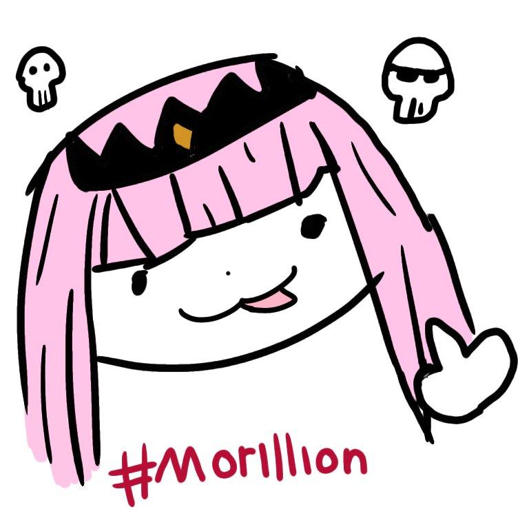 #morillion