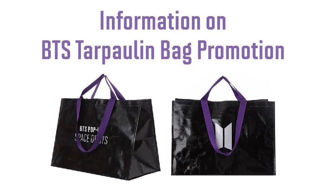 ✨#BAMATTYshop✨ 🌈Pre order | #SPACE_OF_BTS shopping bag (หิ้วของแล้วมี 1 รอส่งกลับ)  ราคา 200 ค่าส่ง 50/70  สนใจ DM ได้เลยนะคะ #ตลาดนัดบังทัน #ตลาดรถไฟบังทัน