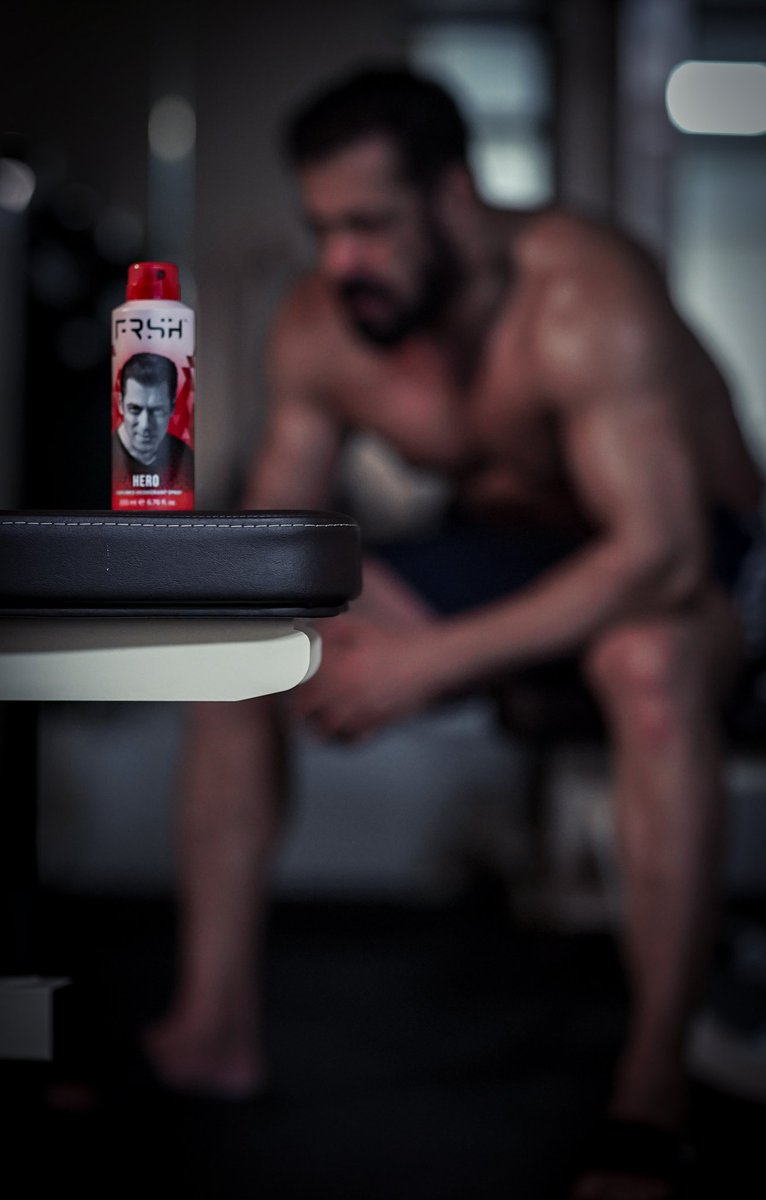 Stay Frsh, Stay safe n Stay fit ... @FrshGrooming   Get yours here: