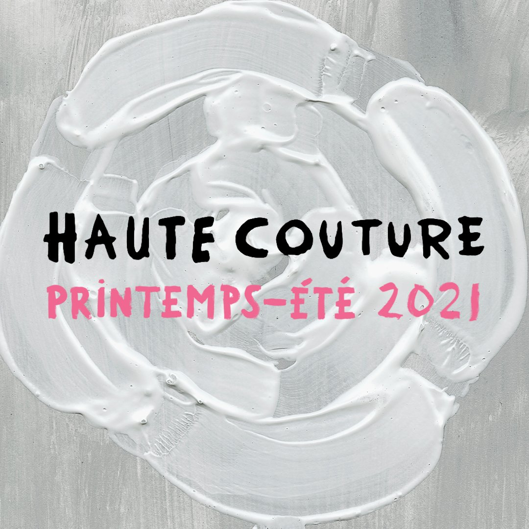 The rhythm of the CHANEL Spring-Summer 2021 Haute Couture collection — a series of teasers by photographer, filmmaker and graphic designer Anton Corbijn. Film of the show revealed on Tuesday, January 26th at 2pm Paris time.  Artwork by Anton Corbijn. #CHANELHauteCouture #CHANEL