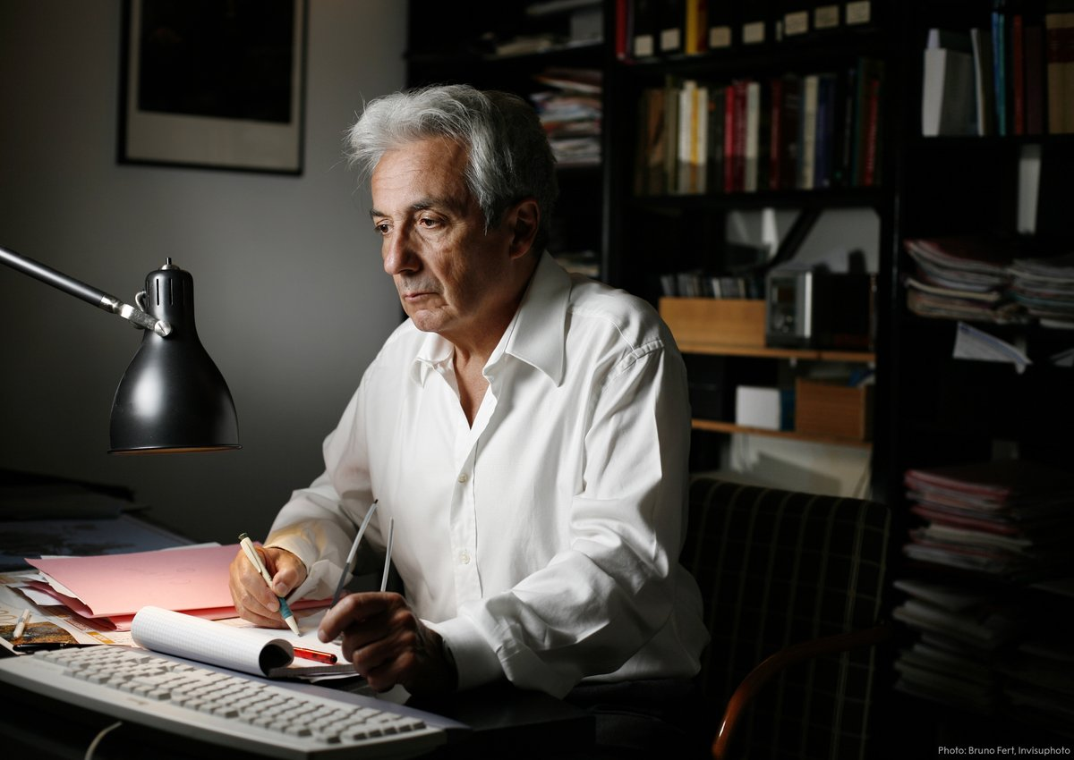 """""""It is amazing for a researcher to see the product of his ideas, of purely abstract constructions with electrons and spins, becoming a concrete reality of the everyday life.""""   - 2007 Physics Laureate Albert Fert in his banquet speech.   Read his speech:"""