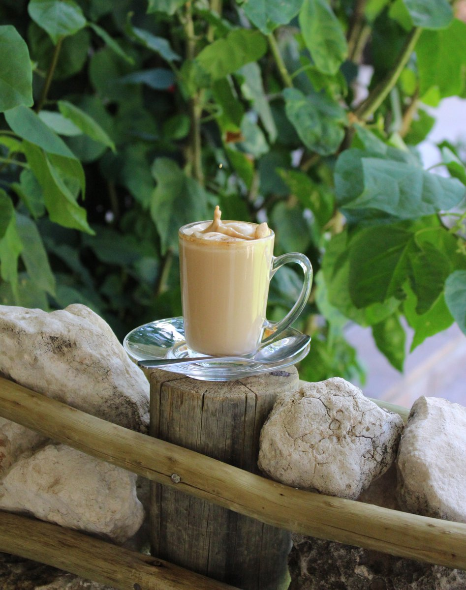 Start your week off with a delightfully inviting latté at Naankuse@Utopia in Klein Windhoek, along with many other delicious goodies for you to choose from. #onlyatnaankuse #NaankuseMoments #NaankuseFamily #ecotourism #coffee #coffeetime #coffeelover contact us at +264 61 211 299
