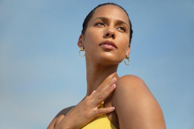 Happy birthday to the brilliant songstress Alicia Keys