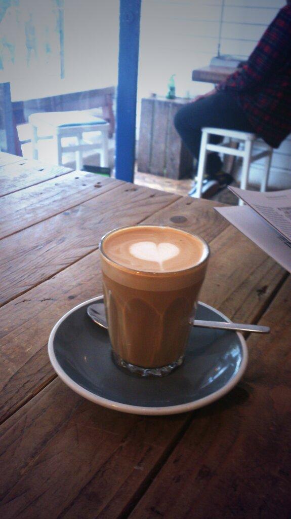 Good morning. #MondayMorning  #coffeetime