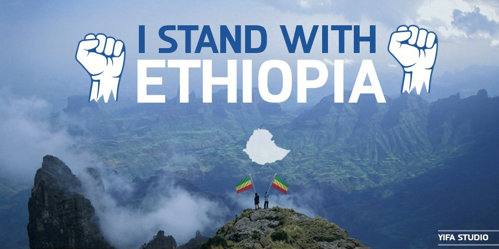Top story: @AbenezerDegu: 'AFRICA STAND WITH ETHIOPIA 🇪🇹  #Africa Colonialism is not only physical it is also policy we must fight together #Unityispower #Ethiopia #Kenya #Sudan #Eritrea #Somalia #Djibouti #Djibouti #… , see more