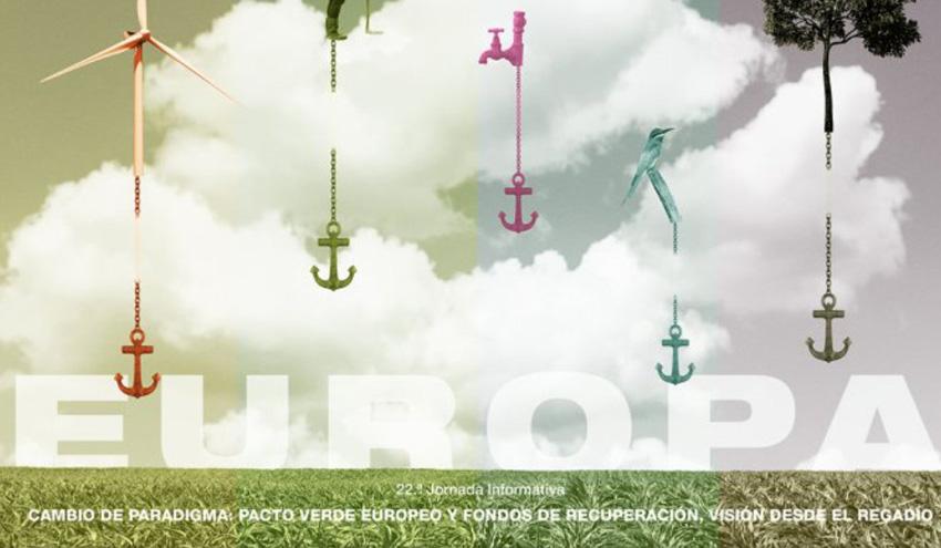 💧@adequaWS participa en la Jornada de Riegos del Alto Aragón  ➕Así fue: https://t.co/JoN6KcEG6g https://t.co/K32VqWlsLj