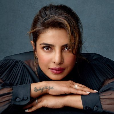 @priyankachopra  is ecstatic over overwhelming audience response for her film #TheWhiteTiger, being streamed on @NetflixIndia. #PriyankaChopra  said she is emotional to see such an amazing response globally to a movie with an all INDIAN star cast!