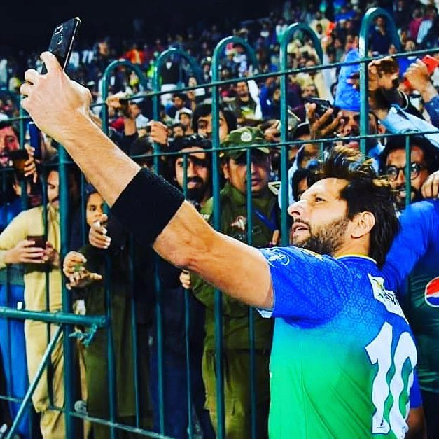 Upcoming tournaments that Shahid Afridi will play:   January - Feb - T10 League February - Mar - PSL 6  April - Kashmir Premier League   Old Afridi days are coming soon back, 25 years and still loading, Boom Boom the evergreen superstar 🌟 #Legend