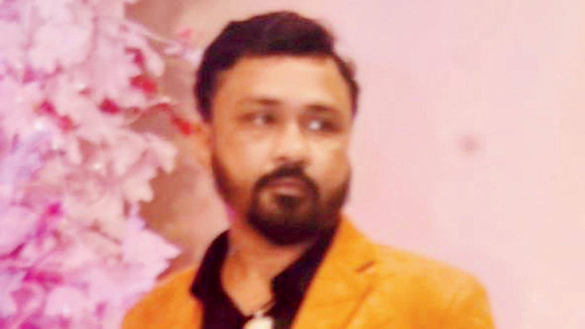 #Mumbai: #Dongri druglord #ArifBhujwala arrested by #NCB from #Raigad  Read more: