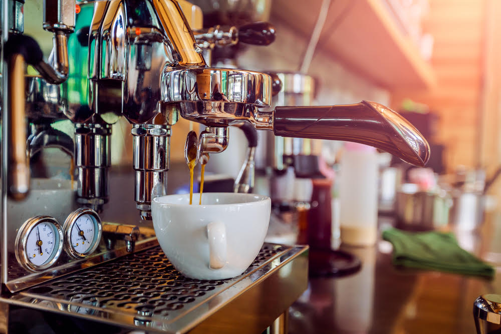 Getting a high-quality coffee machine doesn't have to cost a fortune thanks to our leasing services  #Coffee #CoffeeMachines #CoffeeLover #CoffeeTime