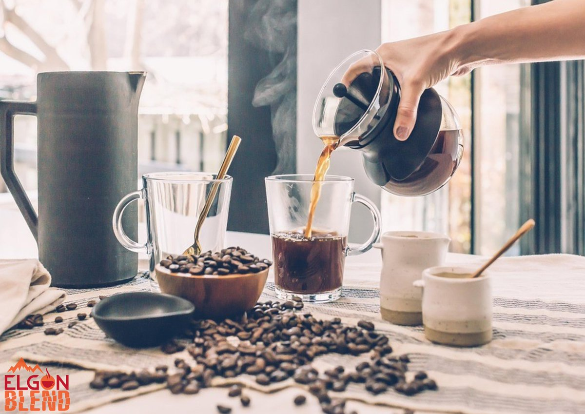 Coffee Tips and Tricks; Whip Up Some Cold Brew In Your Blender  Let's say you are at your parents' house and want to make cold brew coffee but don't have anything to brew with.   #uganda #kampala #coffee #foods #mondaythoughts #arabica #barista #robusta #elgon #mbale #bugisu #uot