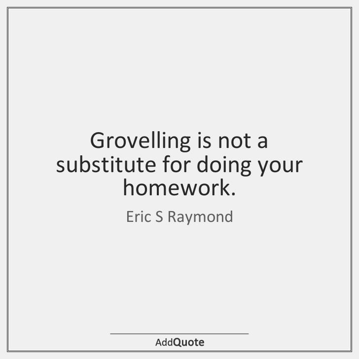 Eric S Raymond #EricSRaymond #Quote #Quotes