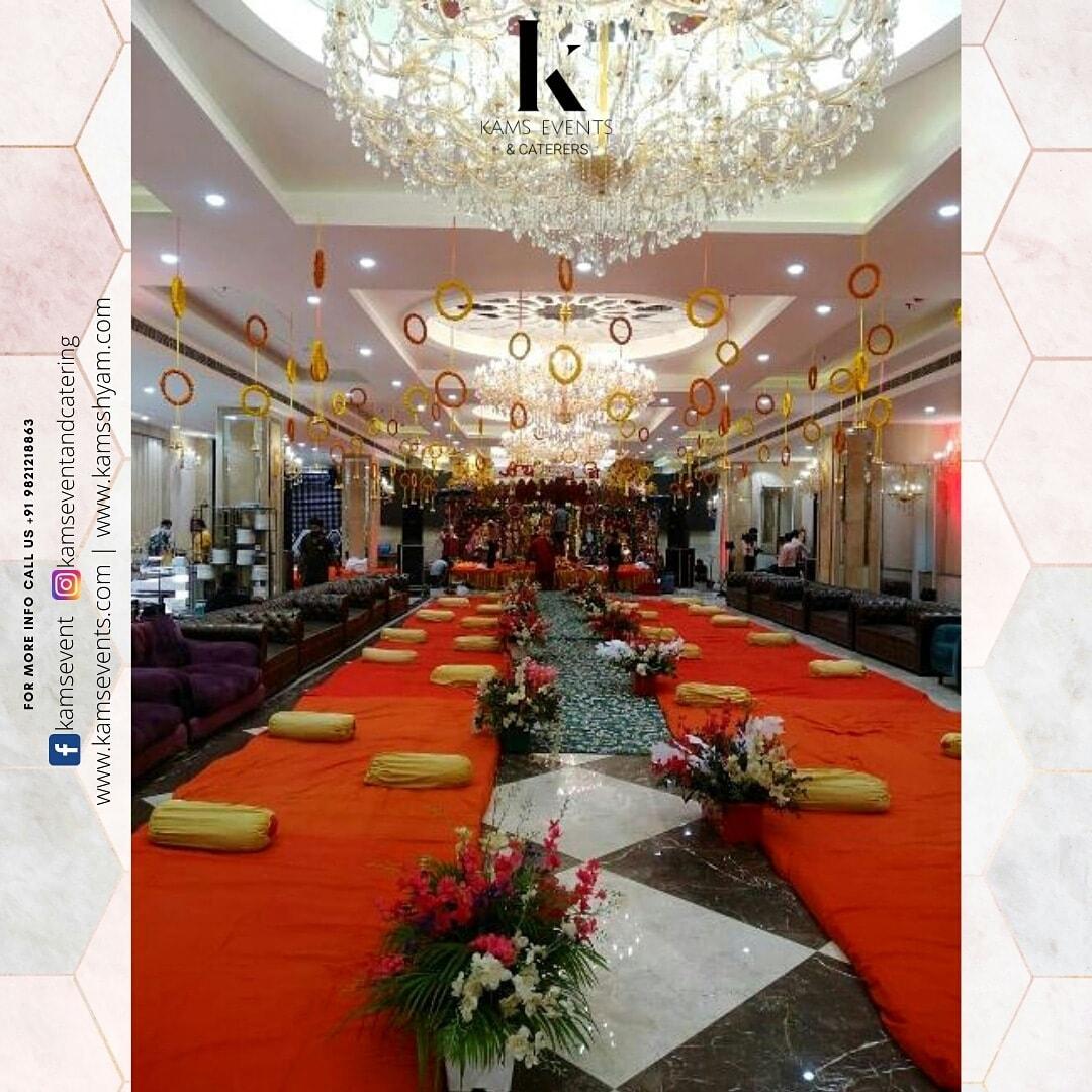 Mata ki chowki 🥰😍 . For more assistance :   . +91 9821218863 +91 8860848863 Mail id : kamsevent@gmail.com . . #wedding #bride #love #weddingdress #weddingphotography #weddingday #weddinginspiration #photography #makeup #wedding