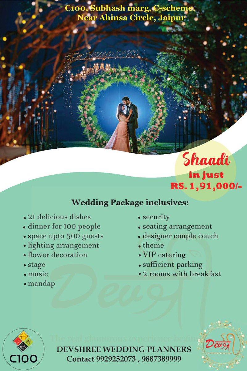 Contact us +919887389999 Devshree wedding planners on Instagram @devshreeevents Follow us on Facebook Devshree weddings  Design by Vivid, instagram @vividbyanradesigns  #wedding #Welcome2021 #EVENT #weddingday #weddingideas #Jaipur #jaipureventplanners