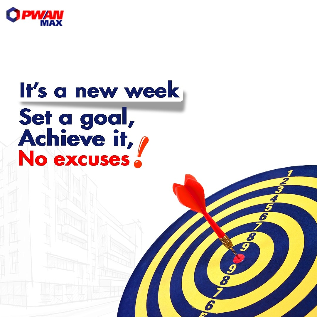 Enough of motivations, it's time for action!   Set a target for yourself this week and work tirelessly  untill you crush it, no excuses. Starting is never easy but once you cross the first bridge it gets easier.   #newweek #mondaythoughts #MondayMotivation