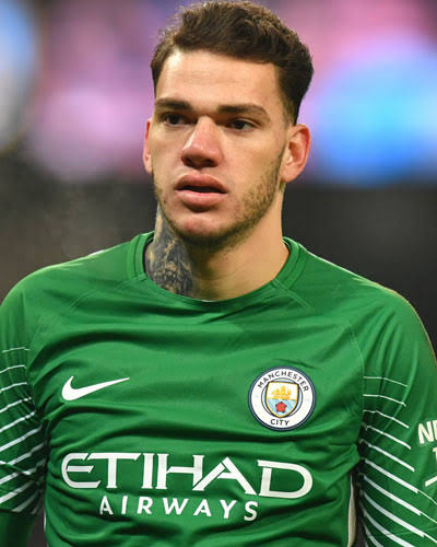 #ManCity's hero between the sticks, #Ederson is coming to The Goalkeepers' Union 🧤  Comment 💬 your questions below using #AskEderson and the Brazilian shot-stopper will answer your queries 😎  #SonySports #SirfSonyPeDikhega #Football