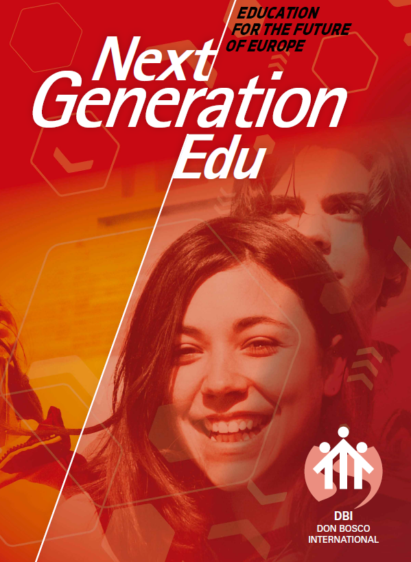 It's #comingsoon 🇪🇺 NEXT GENERATION EDU - Education for the Future of Europe 📚 🗓️ 29. 01. 2021 ⏱ 12-1.30 pm 🗒️ If you want to know more:  Brochures available in 🇬🇧🇫🇷🇮🇹🇪🇸 📑 Registration Form:   #nextgenerationedu #futureofeurope