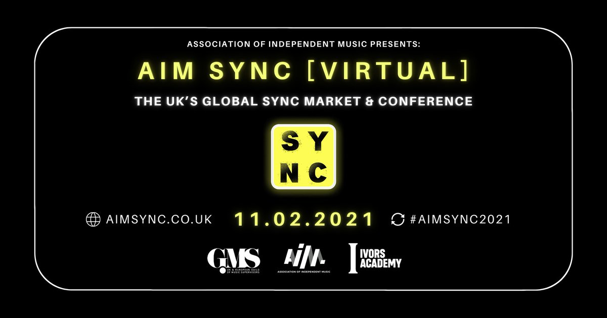 #AIMSync - New Opportunities for Music in Gaming  The pandemic has seen huge levels of innovation for music experiences in gaming while the equivalent hasn't been possible in real life. From Minecraft to Fortnite and beyond, the possibilities are endless!