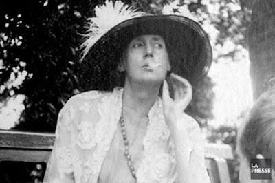 #VirginiaWoolf