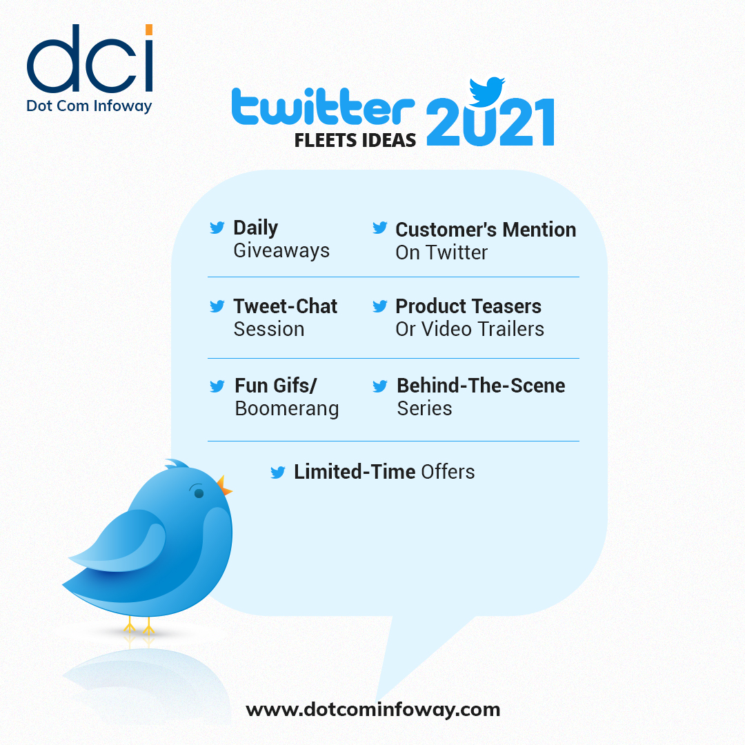 7 tips to use Twitter Fleets to boost your business!  #Twitter #Fleets #TwitterFleets #TwitterStory #TwitterPosts #TwitterMarketing #TwitterTips #TwitterUpdate #SMM #SocialMediaMarketing