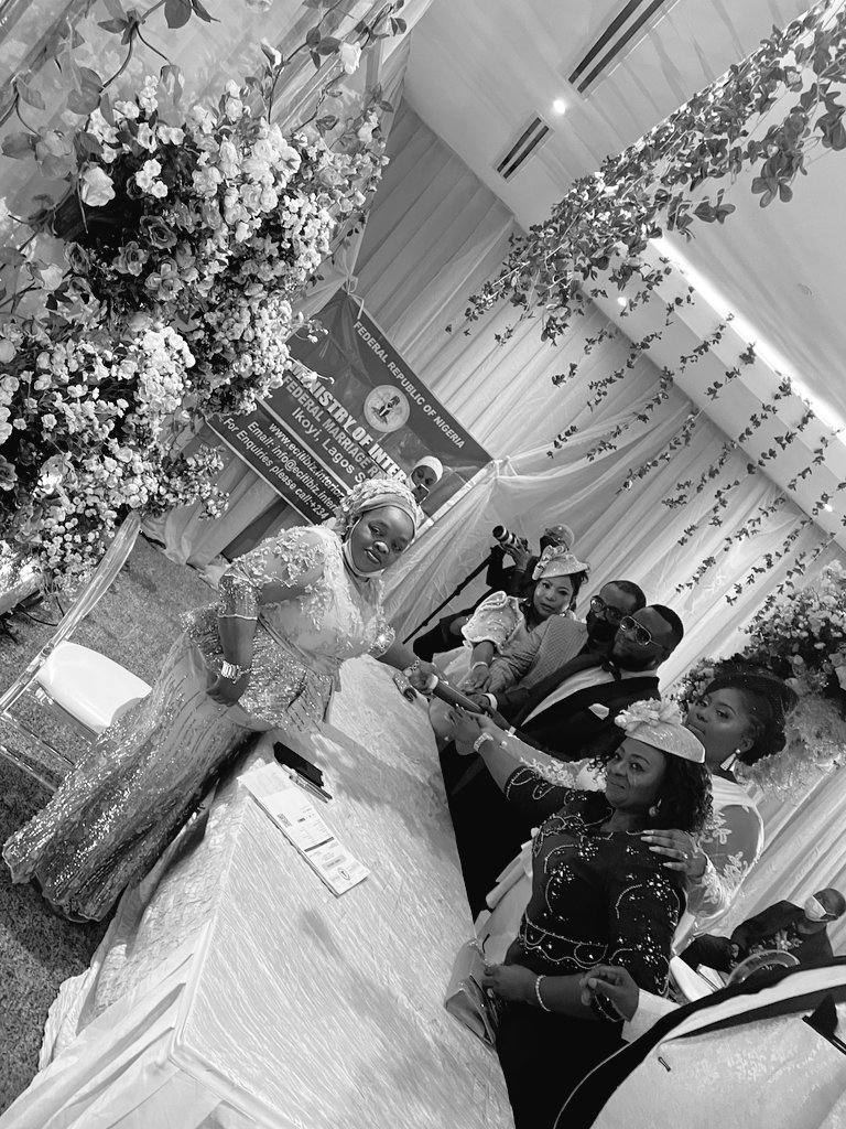 My Client are refferal based.. the best you can do for me is to refer and you'll be awarded.. #AcademicTwitter #ad #wedding #weddingseason #weddingplanner #weddingday